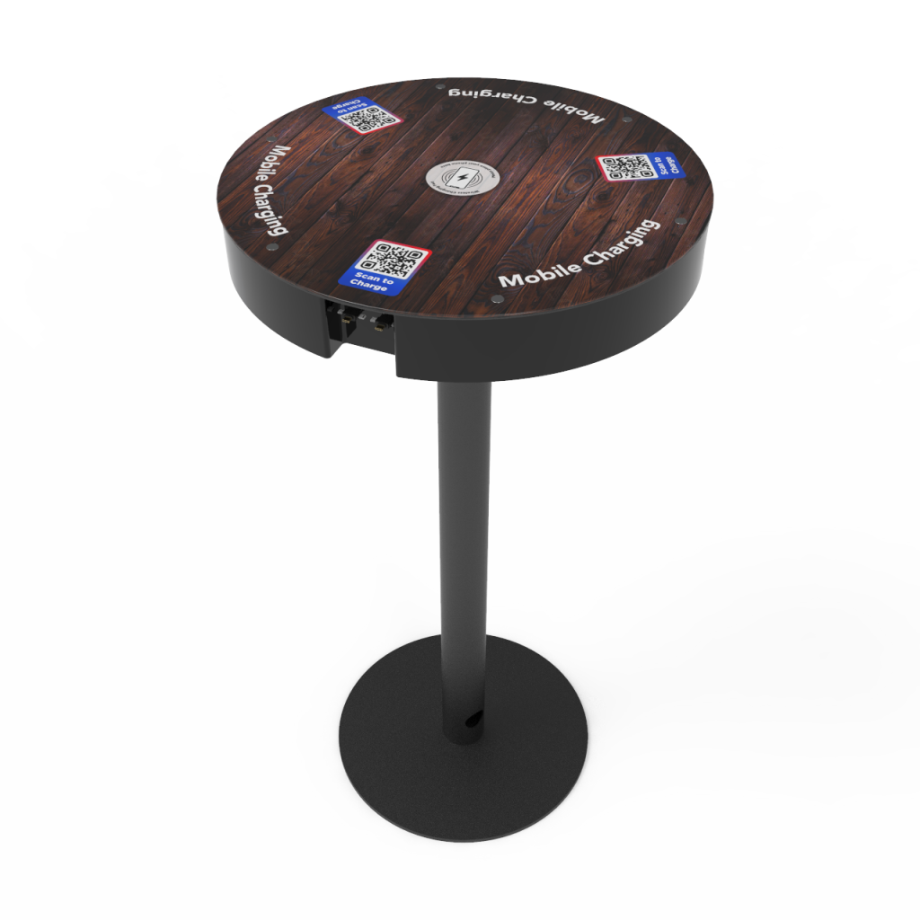 Charging Table with ONE APP